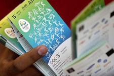 Rio'da bu kez sahte bilet skandalı