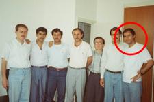 Efkan Ala'yı bu fotoğraf mı istifa ettirdi? Hepsi FETÖ'den...