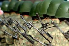 TSK'da kaç askeri personel var sayı açıklandı