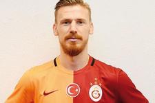 Galatasaray'ın TFF'den Serdar Aziz talebi!