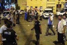 Gaziantep'te canlı bomba paniği!
