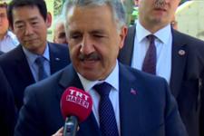 Ahmet Arslan müjdeyi verdi: 10 yıl sonra...