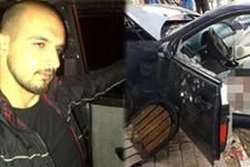 Bursa'da iş adamı nişanlısının yanında infaz edildi!