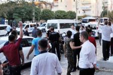 Gaziantep'te Suriyeli gerilimi! Yaralılar var!