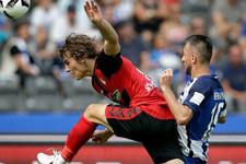 Bundesliga Çağlar Söyüncü'yü konuşuyor