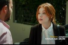 Kiralık Aşk yeni sezon 3. fragmanı yayınlandı!