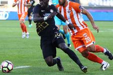 Osmanlıspor Adanaspor maçını da kazandı