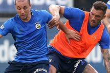 Hamza Hamzaoğlu iki Fenerbahçeli'yi istedi