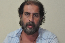Bursa'da maganda kurşunuyla yaralanan müzisyen konuştu