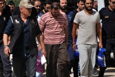 Antalya'da DAEŞ üyesi 7 kişiye tutuklama