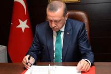 Erdoğan kurban bağışını o kuruma yaptı