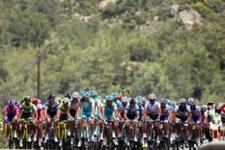 Kuruluştan Kurtuluşa Bisiklet Turu başladı