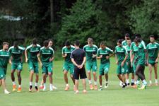 Bursaspor'da Fenerbahçe hazırlıkları