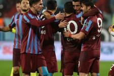 Trabzonspor 9. kupanın peşinde