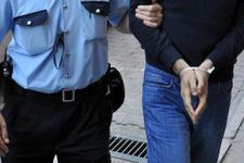 Diyarbakır FETÖ operasyonu 30 kişi gözaltında