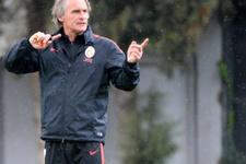 Riekerink Beşiktaş'a sürpriz hazırlığında