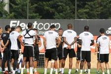Şenol Güneş Eren ve Sneijder'e özel önlem alıyor