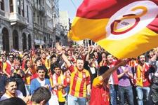Galatasaray taraftarı Arena'ya nereden gelecek?