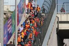 Galatasaray Beşiktaş derbisinin bilet fiyatlarını açıkladı