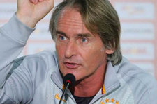 Riekerink'in derbi 11'i belli oldu