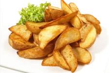 Elma dilimli patates nasıl yapılır işte kolay tarifi