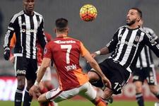 Beşiktaş Galatasaray derbisinin golleri ve sonucu