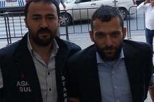 Çakıcı'nın oğlu polis müdürüne saldırdı