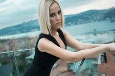 Helin Avşar: Ablamın elbisesini giyip döner bıçağıyla dans etti!