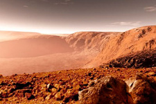İşte Mars'a gideceğimiz tarih... Çok az kaldı!