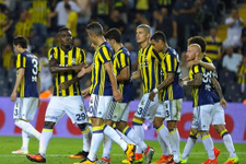 Fenerbahçe seri bitirdi