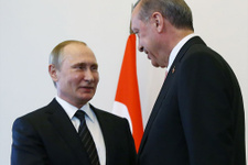 Putin'den bomba Hakan Fidan esprisi