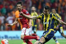 Galatasaray Fenerbahçe'yi solladı!