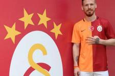 Galatasaray'da Serdar Aziz paniği yaşanıyor
