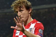 Luka Modric Emre Mor'a övgüler yağdırdı