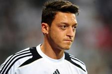Mesut Özil'den Türkiye'ye büyük övgü