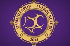 Osmanlıspor yıldızını bırakmadı