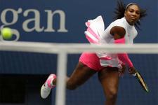 Serena Williams o rekoru da tarihe gömdü