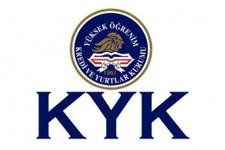 KYK 2016 burs ve öğrenim kredisi Bakan Kılıç açıkladı
