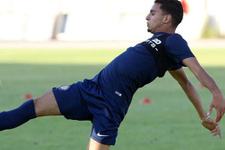 Osmanlıspor'un yeni transferleri umutlu