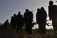 Ağrı'da polis lojmanlarına alçak saldırı