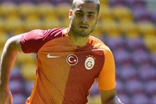 Galatasaray'da eski kabus yeniden hortladı