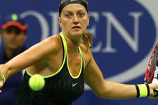 Petro Kvitova'dan şok karar