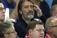 Murat Yakın'ın sakalı +18'lik diyaloğa yol açtı!