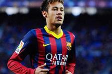 Neymar'dan Arda Turan'a gözdağı