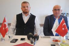 Afyon'a deniz getirecek otelin açılış tarihi