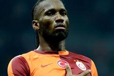 Drogba Galatasaray'a dönecek mi?