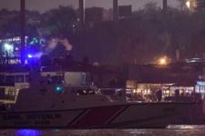 İstanbul Ortaköy'deki gece kulübü Reina'ya silahlı saldırı