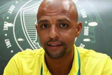 Felipe Melo Sabri Sarıoğlu hakkında açıklama yaptı