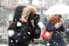 Nevşehir'de okullar 11 Ocak tatil mi Nevşehir Valiliği kararı