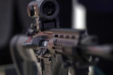 Yerli silah MPT-76 özellikleri dakikada 700 atım!